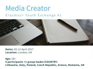 Promotional Photo_Media Creator