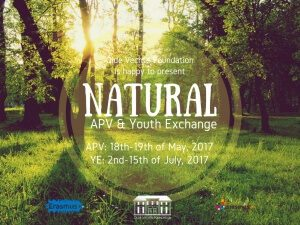 NATURAL - cover