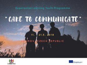 Care to Communicate_promo picture