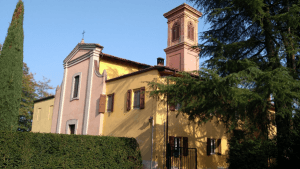 Budova Montechiaro