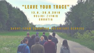 promo pic_Leave your trace