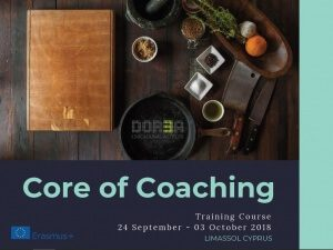 core of coaching